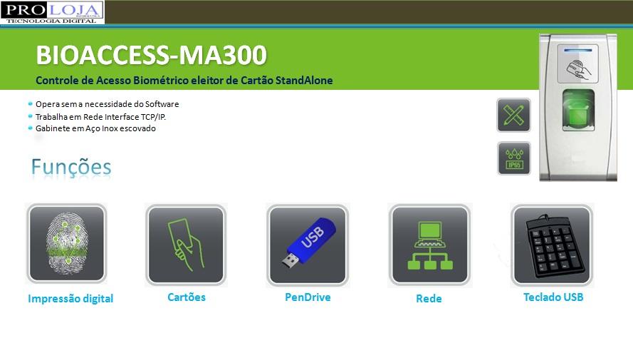 BIOACCESS MA300 1